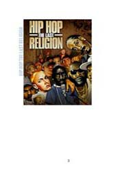 Hip Hop the Last Religion by