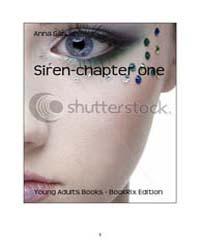 Siren-Chapter One by Garcia, Anna