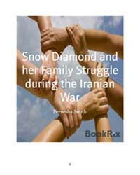 Snow Diamond and Her Family by Smith, Brenesha
