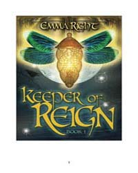 Keeper of Reign by Right, Emma