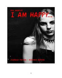 I Am Happy… by