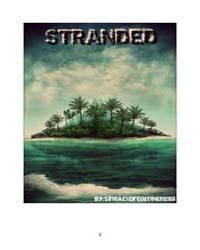 Stranded by Kaela