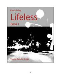 Lifeless by Foley, Kayla