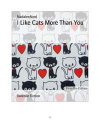 I Like Cats More Than You by
