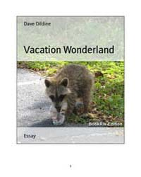 Vacation Wonderland by Dildine, Dave