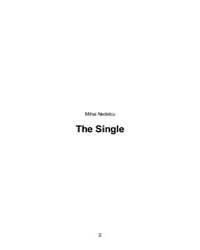The Single by Nedelcu, Mihai