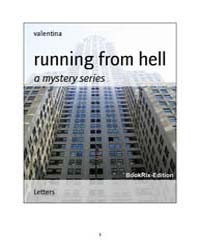 Running from Hell by Valentina