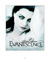 Evanescence - Lithium by Hartzler, Amy Lynn