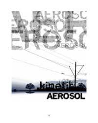 Aerosol - Kinetic by Sjálfur