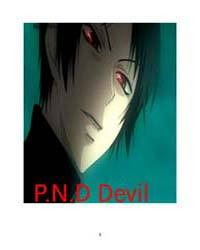 P.N.D. Devil by Nevela, Beso