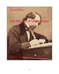 The Mystery of Edwin Drood by Dickens, Charles