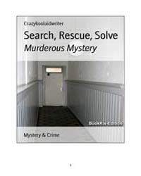 Search, Rescue, Solve by