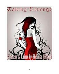 Taking Revenge by Pollard, Melissa