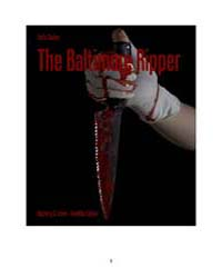The Baltimore Ripper by Gladun, Sofia