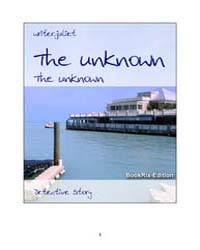 The Unknown by Juliet