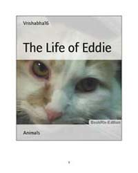 The Life of Eddie by