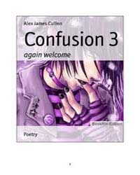 Confusion 3 by Cullen, Alex
