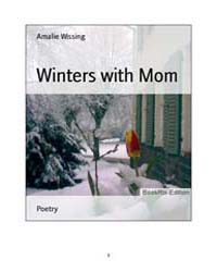 Winters with Mom by Wissing, Amalie