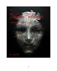 Behind the Tainted Mask by Amber