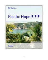 Pacific Hope by Watkins, Bill