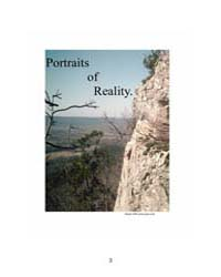 Portraits of Reality by Abshier, Debra