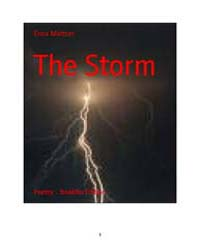 The Storm by Mattson, Erica