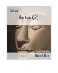 The Two (2) by Faris, K.