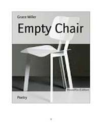 Empty Chair by Miller, Grace