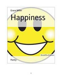 Happiness by Miller, Grace