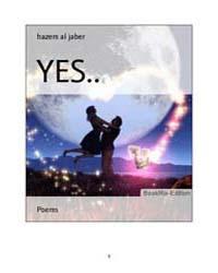 Yes.. by Jaber, Hazem Al