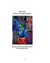 Paper Dolls by Holly, Beckman-Filbert;, Nathan, Filbert