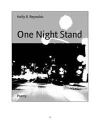 One Night Stand by Holly, R., Reynolds