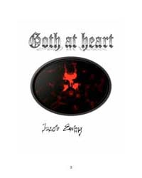 Goth at Heart by Ewing, Jacob