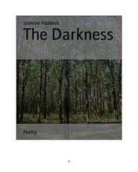 The Darkness by Paddock, Jasmine
