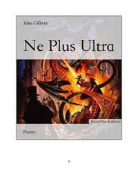 NE Plus Ultra by Gilbert, John