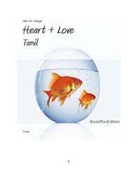 Lovers + Heart by Arivalagan, Kalai
