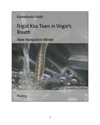 Frigid Kiss Tears in Virgins by Nath, Kamalendu