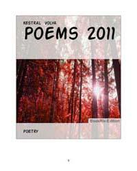 Poems 2011 by Volya, Kestral