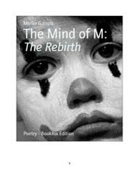 The Mind of M: the Rebirth by Garrett