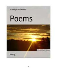 Poems by McDonald, Madelyn