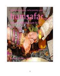 Humsafar by Neha, Pandey, Pant