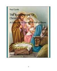 The True Meaning of Christmas by Curtis, Paul