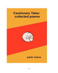 Cautionary Tales by Barns, Peter