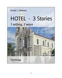 Hotel - 3 Stories by Steward, Evelyn