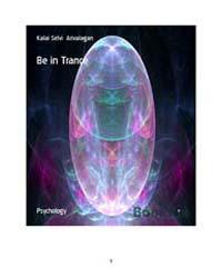 Be in Trance by Arivalagan, Kalai