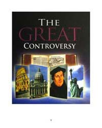 The Great Controversy by Ellen by Ellen White