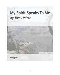 My Spirit Speaks to Me by