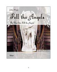 Fell the Angels by Joslinne Morgan