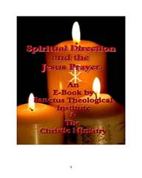 Spiritual Direction and the Jesus by Fr. Jim Wates