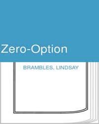 Zero-Option by Brambles, Lindsay